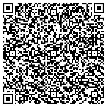 QR-код с контактной информацией организации Сучасный Дизайн, ООО