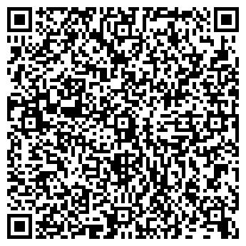 QR-код с контактной информацией организации Новация, МКП