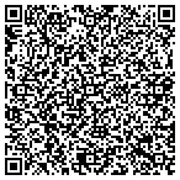 QR-код с контактной информацией организации Электростиль, ЧП