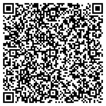 QR-код с контактной информацией организации ЧФ Stulremont