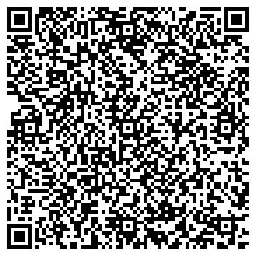 QR-код с контактной информацией организации Тексома, ООО