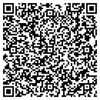 QR-код с контактной информацией организации Субъект предпринимательской деятельности ФОП Лупейко