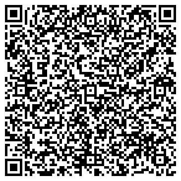QR-код с контактной информацией организации КомфортДом, ООО