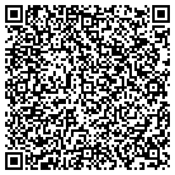 QR-код с контактной информацией организации Трианс, ООО
