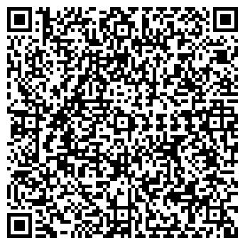 QR-код с контактной информацией организации Диджиленд, СПД