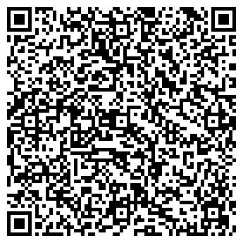QR-код с контактной информацией организации PanaShop, ЧП