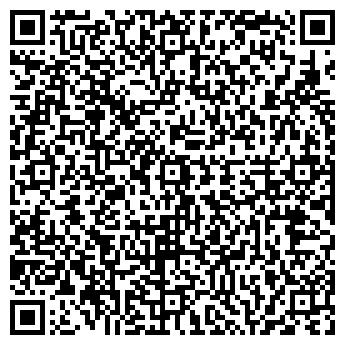 QR-код с контактной информацией организации Лозар, ЧПРИП