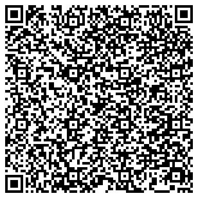 QR-код с контактной информацией организации Гипермаркет стильной женской и мужской одежды, обуви, сумок оптом и в розницу