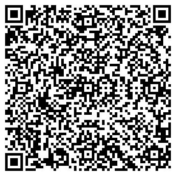 QR-код с контактной информацией организации Лига К, СП