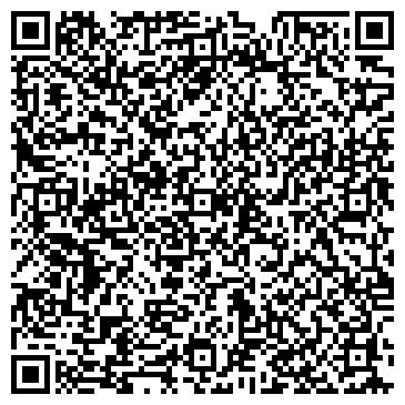 QR-код с контактной информацией организации Сейфы (салон-магазин), ЧП