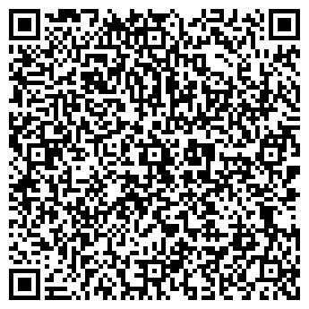 QR-код с контактной информацией организации Инфосфера-1, ЧП