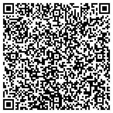 QR-код с контактной информацией организации Унисервис, ООО