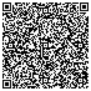 QR-код с контактной информацией организации Геращенко, ЧП