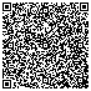 QR-код с контактной информацией организации ХолодТехСервис, ООО