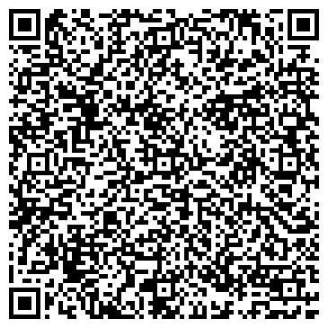 QR-код с контактной информацией организации Вик-Сервис Украина, ООО