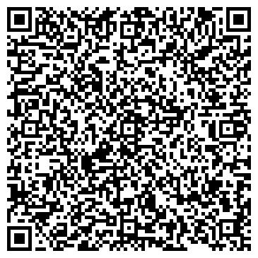 QR-код с контактной информацией организации АВК-Сервис , ЧП