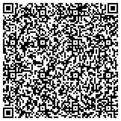 QR-код с контактной информацией организации Авангард-Компани, ООО (Метал Завод)