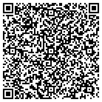 QR-код с контактной информацией организации ФЛП Комаров, ООО