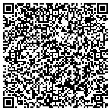 QR-код с контактной информацией организации Иванов, CПД