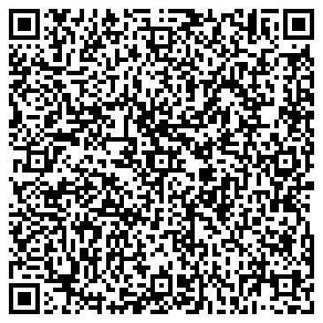 QR-код с контактной информацией организации ЛинТекс, ООО