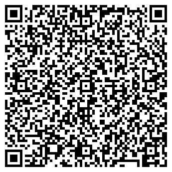 QR-код с контактной информацией организации Сапро, ЧП