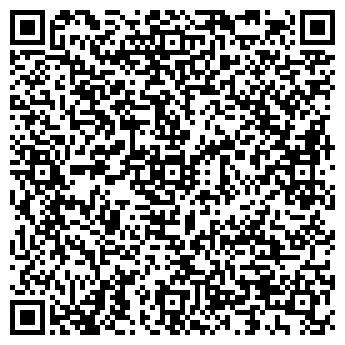 QR-код с контактной информацией организации Плазма Лтд, ООО