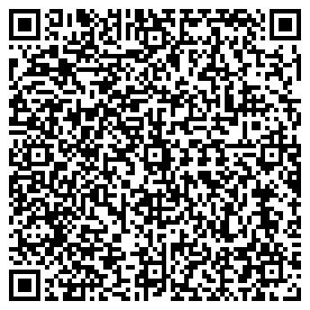 QR-код с контактной информацией организации МителКом , ЧП