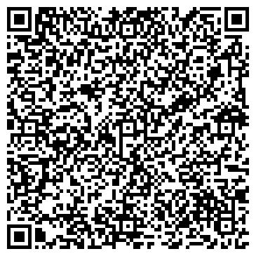 QR-код с контактной информацией организации Юна-Мебель, ООО