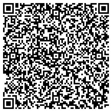 QR-код с контактной информацией организации Контент Медиа Сервис, ООО