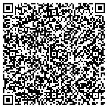 QR-код с контактной информацией организации Параграф, ЧП