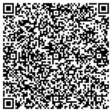 QR-код с контактной информацией организации Стецюк О.В., ЧП