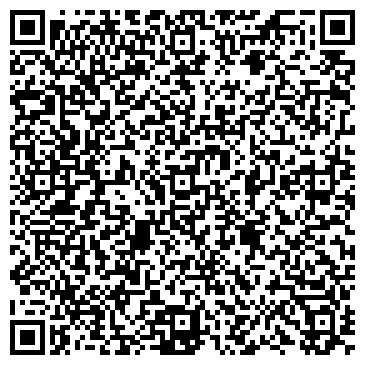 QR-код с контактной информацией организации Мебельная фабрика Панда, ЧП