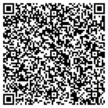 QR-код с контактной информацией организации Gamma style, ЧП