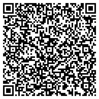 QR-код с контактной информацией организации Wega PC