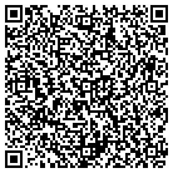 QR-код с контактной информацией организации АВТОВИТА