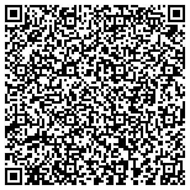 QR-код с контактной информацией организации Дизайн-студия ART-Хаус, ООО