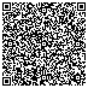 QR-код с контактной информацией организации Электроточка, ЧП