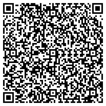 QR-код с контактной информацией организации СКАД, ООО