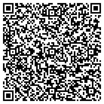 QR-код с контактной информацией организации Вся мебель, ООО