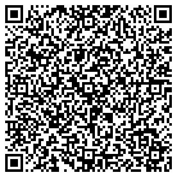 QR-код с контактной информацией организации Юклок (YouClock), ЧП