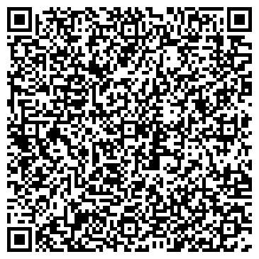 QR-код с контактной информацией организации Радиус, компания (Radius)