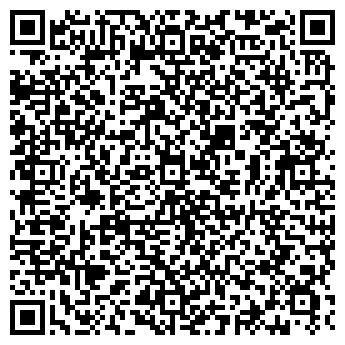 QR-код с контактной информацией организации Мир Подарков, ЧП