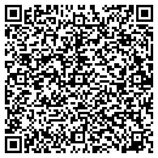 QR-код с контактной информацией организации 4asiki, ЧП