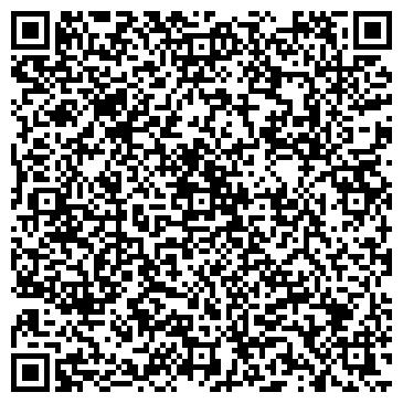 QR-код с контактной информацией организации Рябков, ЧП