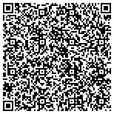 QR-код с контактной информацией организации ЦЕНТРАЛЬНОЕ УПРАВЛЕНИЕ ПАССАЖИРСКИМ ТРАНСПОРТОМ КГКП