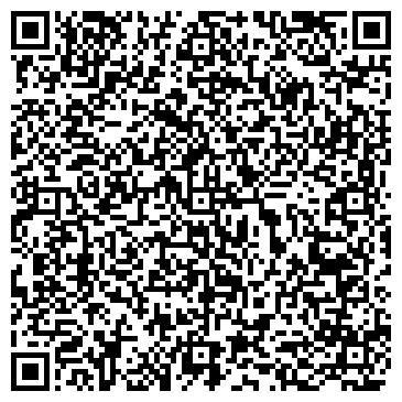 QR-код с контактной информацией организации Корпус М, ООО