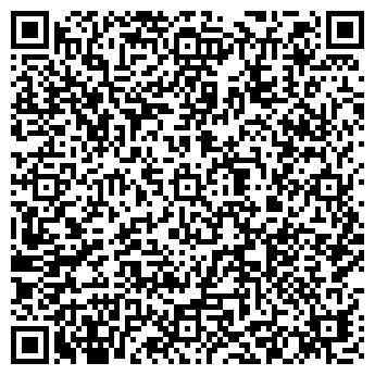 """QR-код с контактной информацией организации Интернет-магазин """"Партус"""""""