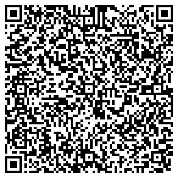 """QR-код с контактной информацией организации интернет магазин """"Все для модниц"""""""
