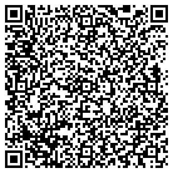 """QR-код с контактной информацией организации Магазин """"Малыш"""""""