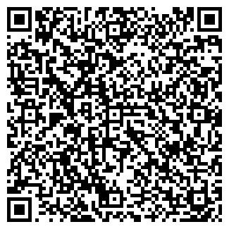 QR-код с контактной информацией организации Вектор 96